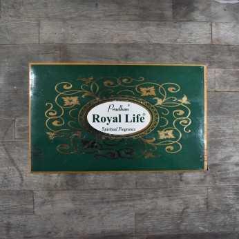 Venta por mayor de Royal Life