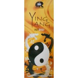 Incienso Ying Yang GR