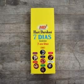 HD - Incienso 7 Dias