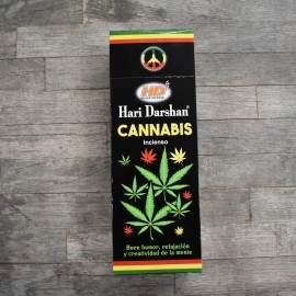 Incienso HD Cannabis