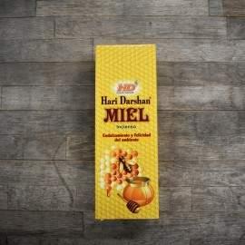 HD - Incienso Miel