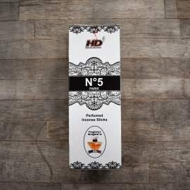 HD - Incienso N5 Paris