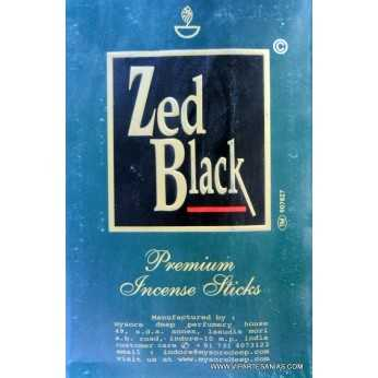 Venta por mayor de Zed Black