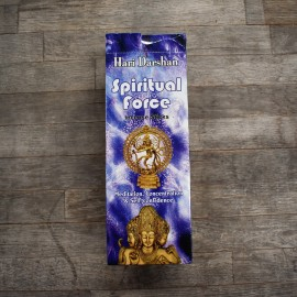 incienso forza espiritual darshan