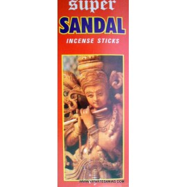 Incienso Super Sandal Sital