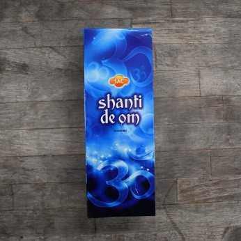 Om Shanti Sac