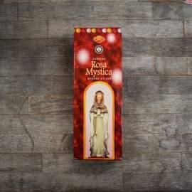 Venta por mayor de Incienso Rosa Mystica