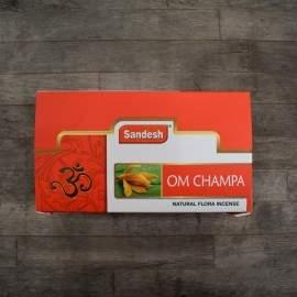 SAC - Incienso Om Champa