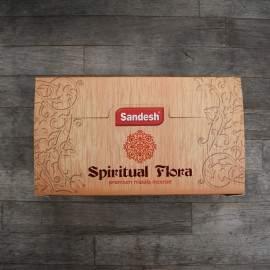 SAC - Incienso Spiritual Flora