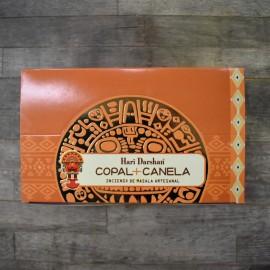 HD - Incienso Copal + Canela