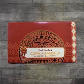 Copal + Sandal Hari Darshan