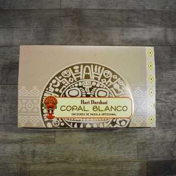 HD - Incienso Copal Blanco