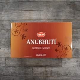 Hem Devocion Series Anubhuti