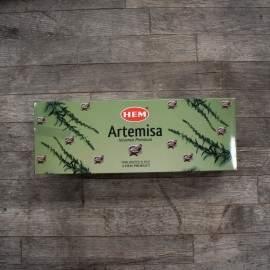 HEM - Incienso Artemisa