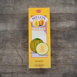 melon hexa Hem