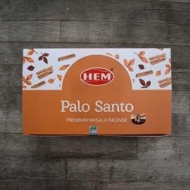 HEM - Incienso Masala Palo Santo