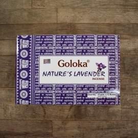 Goloka Natures Lavander