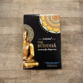 GOLOKA - Incienso The Buddha