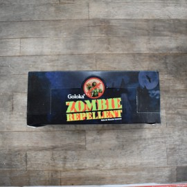 goloka zombie repellent ( repelente de zombies)