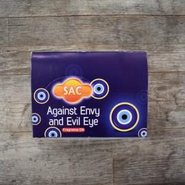 SAC - Aceite Esencial Contra Diablo