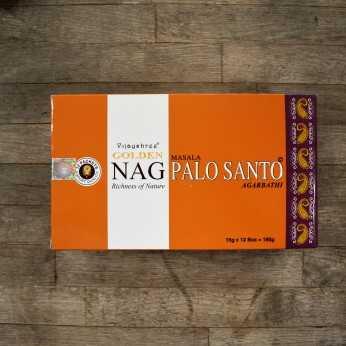Venta por mayor de Golden Nag Palo Santo