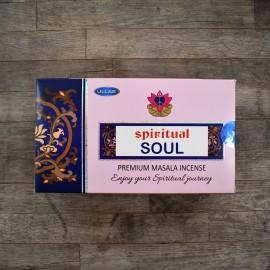 SPIRITUAL SOUL PREMIUM MASALA