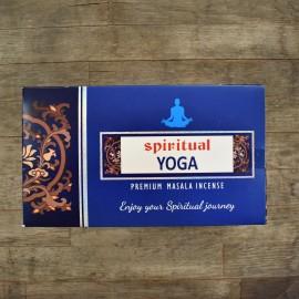 SPIRITUAL GURU PREMIUM MASALA