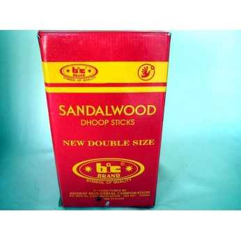 Venta por mayor de SANDAWOOD DHOOP