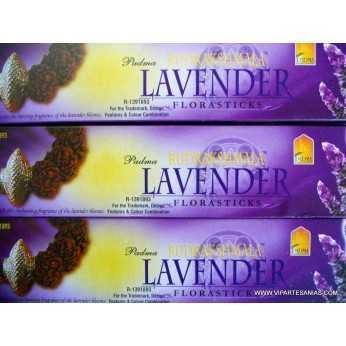 Venta por mayor de Lavanda Padma
