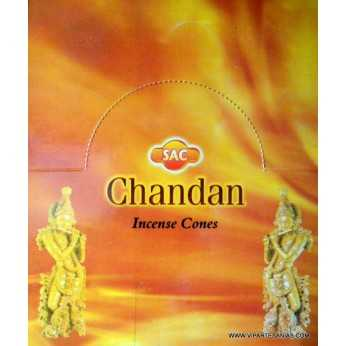Chandan coni Sac