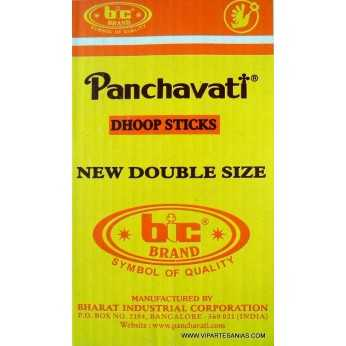 Venta por mayor de Panchavati clasico big dhoop
