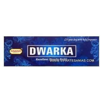 Venta por mayor de Dwarka 50 gr.