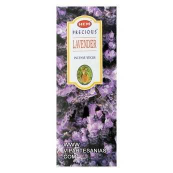 Lavendel Saum